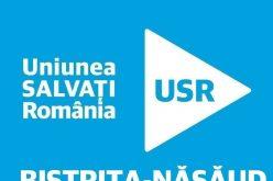 Cristian Ghinea răspunde la întrebările oamenilor de afaceri din Bistrița. Tema sunt finanțările europene