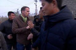 SUBIECTIV: În China candidații independenți sunt sechestrați în case. La noi îi sechestrează legea