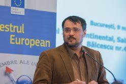 Ex-ministrul  fondurilor europene, Cristian Ghinea petrece 1 decembrie  la Bistrița