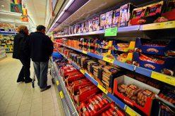 Jos cu risipa! Supermarket-urile obligate să doneze alimentele înaintea datei expirării. Dolha printre inițiatori