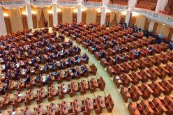 VOT: Legea protecției proprietarilor evacuați a trecut la pachet cu majorările de salarii