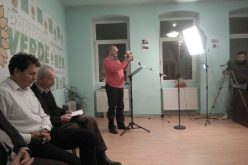 Campanie atipică la Partidul Verzilor: conferințe publice pe teme de poluare