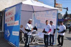 USR BN a deschis subscripție publică pentru campania electorală.