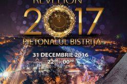 """Bistrița intră în 2017 cântând """"Trăiască berea"""". Focurile de artificii vor fi trase din turnul Bisericii Evanghelice"""