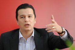 PSD s-a decis: Sorin Grindeanu, președintele CJ Timis e noua propunere de premier
