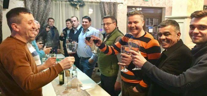 Orașul Sângeorz-Băi s-a ales cu viceprimar după alegerile parlamentare