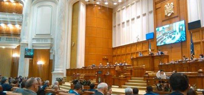 Deputatul Cristina Iurișniți revoltată din prima zi de practicile majorității în Parlament. Și nu e singura.