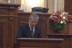 Un secretar de stat bistrițean din ministerul condus de bistrițeanul Deneș a fost pus pe liber. Vezi ce comentează ministrul