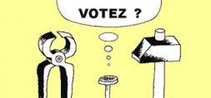 ANTIjurnal de campanie: Când parlamentabilii chiar cred că lumea se învârte în jurul buricului lor.