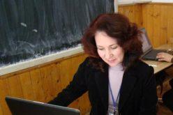 Profesoara Susana Gălățan este noul director de la CNLR- Alți 60 de directori interimari au fost numiți astăzi în județ