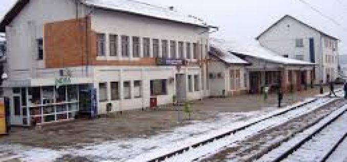 UPDATE Traficul feroviar spre Cluj deblocat după 6 ore