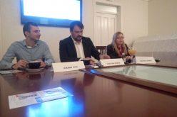 Cristian Ghinea compară campania pentru parlamentare cu Festivalul lui Moș Crăciun