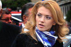 Rezultatele PNL au lăsat-o pe Alina Gorghiu fără mandatul de președinte. Deocamdată.Cererile de demisie au venit inclusiv de la doi parlamentari bistrițeni