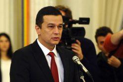 Avem Premier. Sorin Grindeanu acceptat de președintele Iohannis ca prim ministru.