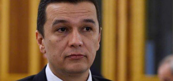 Ce spun foștii colegi bistrițeni de Parlament despre Sorin Grindeanu, noua nominalizare pentru premier