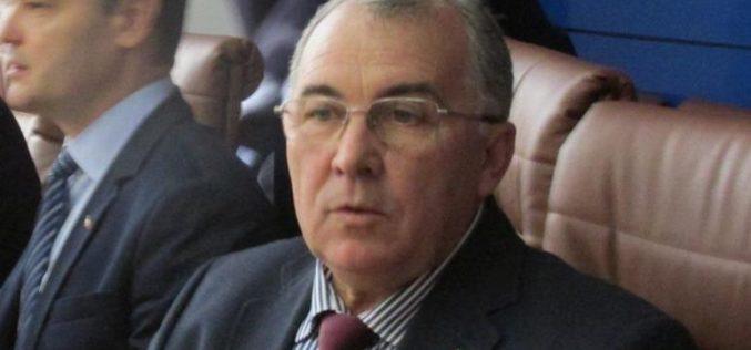 Fostul prefect Ioan Țintean nu mai prinde Parlamentul. Algoritmul voturilor l-a scos din joc.