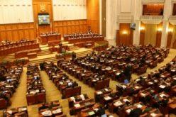 SURPRIZĂ: Cristina Iurișniți (USR) și Ionuț Simionca (PMP) sunt deputați
