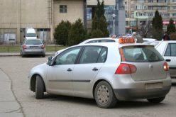 Limitarea circulației mașinilor -școală ar putea fi luată în serios