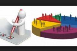 Ultimul sondaj înaintea alegerilor: PSD 44%, PNL 23%, USR 7%, ALDE/PMP 6%