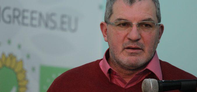 Incineratoarele de deșeuri au aprins spiritele la Conferința Verzilor din Bistrița