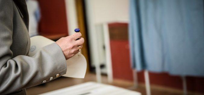 UPDATE: Bistrița-Năsăud codașul prezenței la ora 11,00 cu 6.07 %prezența în BN /13,59% în Teleorman