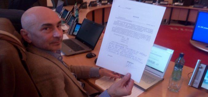 PREMIERĂ: Consilierii municipali obligați să-și justifice în scris votul