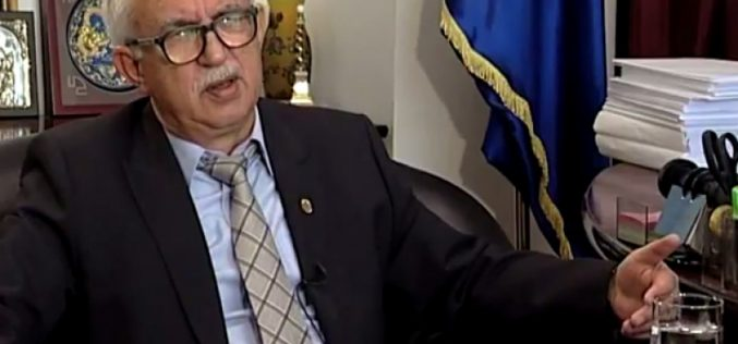 Fostul președinte al CCR spune că nu e posibil un referendum pe grațiere