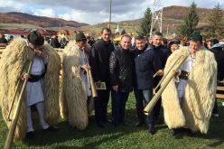 Fostul secretarul de stat de la agricultură Daniel Botănoiu s-a reîntors pe același post la MADR