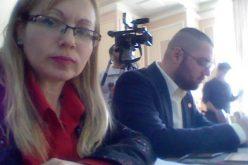 Vezi ce răspunsuri i-a dat viitorul ministru al Educației deputatului bistrițean Cristina Iurișniți azi la audieri