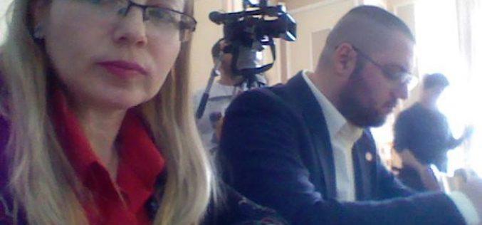 Deputatul Cristina Iurișniți a semnat un proiect de lege  prin care directorii de școli nu-și pot păstra funcțiile dacă nu participă la concurs