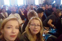 Premieră la USR: Partidul are prima conferință națională la Sibiu. Bistrițenii din USR participă la conferință