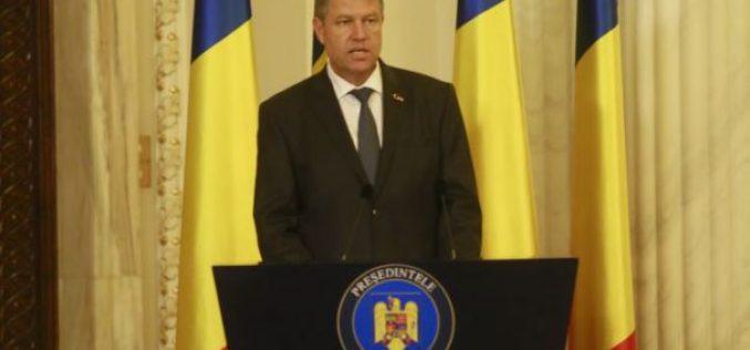 Președintele anunță Referendum pentru Amnistie și Grațiere. Articolul 90 din Constituție îi permite