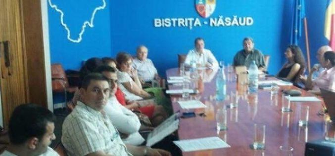 Surse: în Bistrița-Năsăud PSD rămâne cu prefectul, ALDE își numește subprefectul