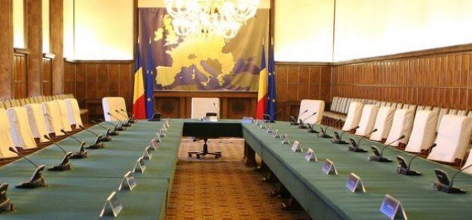 UPDATE:  Guvernul Grindeanu anunțat de Dragnea și Tăriceanu. Vezi lista finală