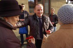 Candidat oficial al PSD BN pentru un portofoliu de secretar de stat, Alexandru Pugna a fost oficializat în funcție