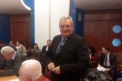 Fostul primar din Telciu, Vasile Puica e vicepreședinte la Consiliul Județean. CJ are și doi consilieri noi