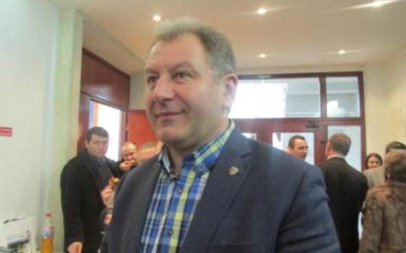 """Radu Moldovan despre succesorul Doinei Pană la minister: """"filiala Bistrița-Năsăud are o propunere votată în comitetul județean"""""""