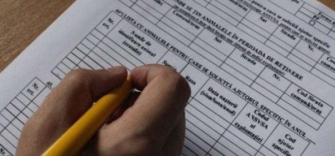 Bistrița-Năsăud pomenit de  MADR într-un comunicat de presă la capitolul județe-codașe la controlul APIA. Bistrițenii au avut nevoie de detașare de personal din Vrancea și Dâmbovița