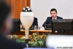 Doina Pană prinsă în ițele unei acuzații de cosmetizare a votului în Parlament. Voturile împotrivă ale opoziției în comisia de mediu s-au transformat în final în abțineri