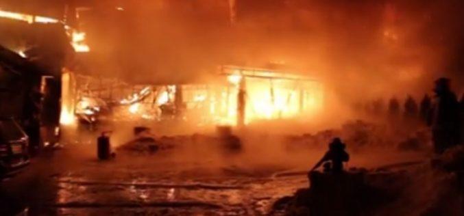 Panouri de avertizare pe localurile fără autorizație de securitate la incendii. Un proiect inițiat de un parlamentar bistrițean vrea să-i pună la adăpost pe clienți