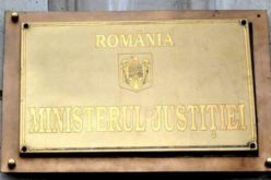 Alba-neagra la Ministerul Justiției cu modificarea Codului Penal