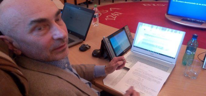 Peteleu acuză: La sensul de 1 milion de euro până și proiectarea e mai scumpă decât amenajarea propriu-zisă. Cum ar trebui să arate varianta optimă