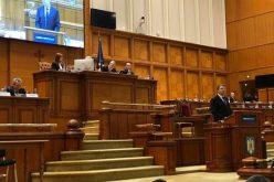 Parlamentarii bistrițeni comentează discursul președintelui din plen