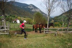 INEDIT:Maratonistul Ștefan Sălăgean va fi unul dintre primii rangeri călare. Un ONG din BN lansează monitorizarea mediului cu rangeri voluntari