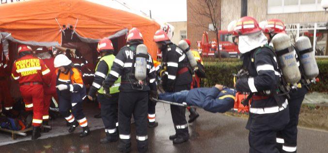 Voluntarii din pasiune trebuie să aibă verde de la un psiholog specializat în situații de urgență