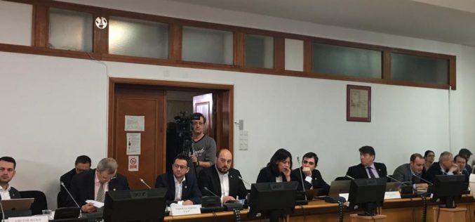 Deputatul Ionuț Simionca îngrijorat de prognoza Comisiei Europene privind creșterea economică
