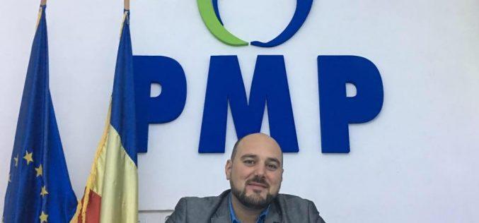 PMP-record de amendamente la Buget. Simionca e în fruntea listei partidului