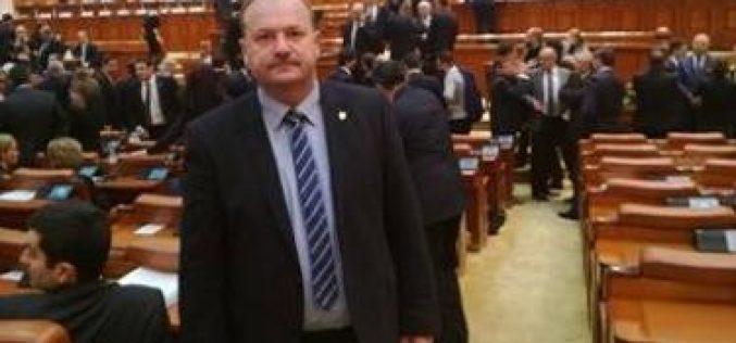 Senatorul ALDE Ioan Simionca -dileme la votul împotriva Ordonanței 13