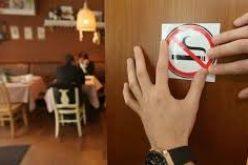 Suntem campioni la renunțatul la fumat. OMS ne dă drept exemplu. Inițiatorii legilor antitutun și-au pierdut însă mandatul