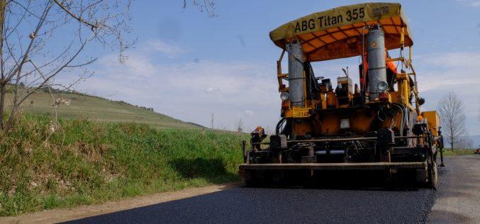 Lista lui Peteleu pentru PNDL: apa la Slătinița, reabilitarea străzilor plus iluminatul public